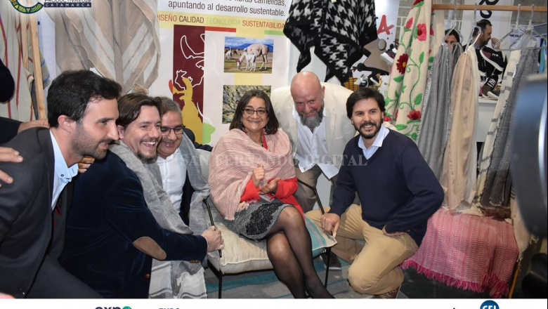 GALERIA DE FOTOS - EXPO PRODUCTIVA 2019